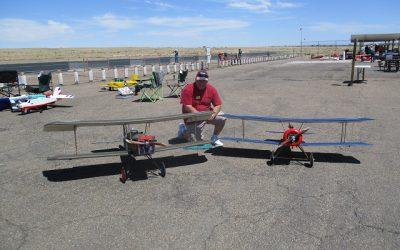 ARCC Scale Fun Fly